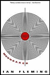 Moonraker (James Bond Book 3)