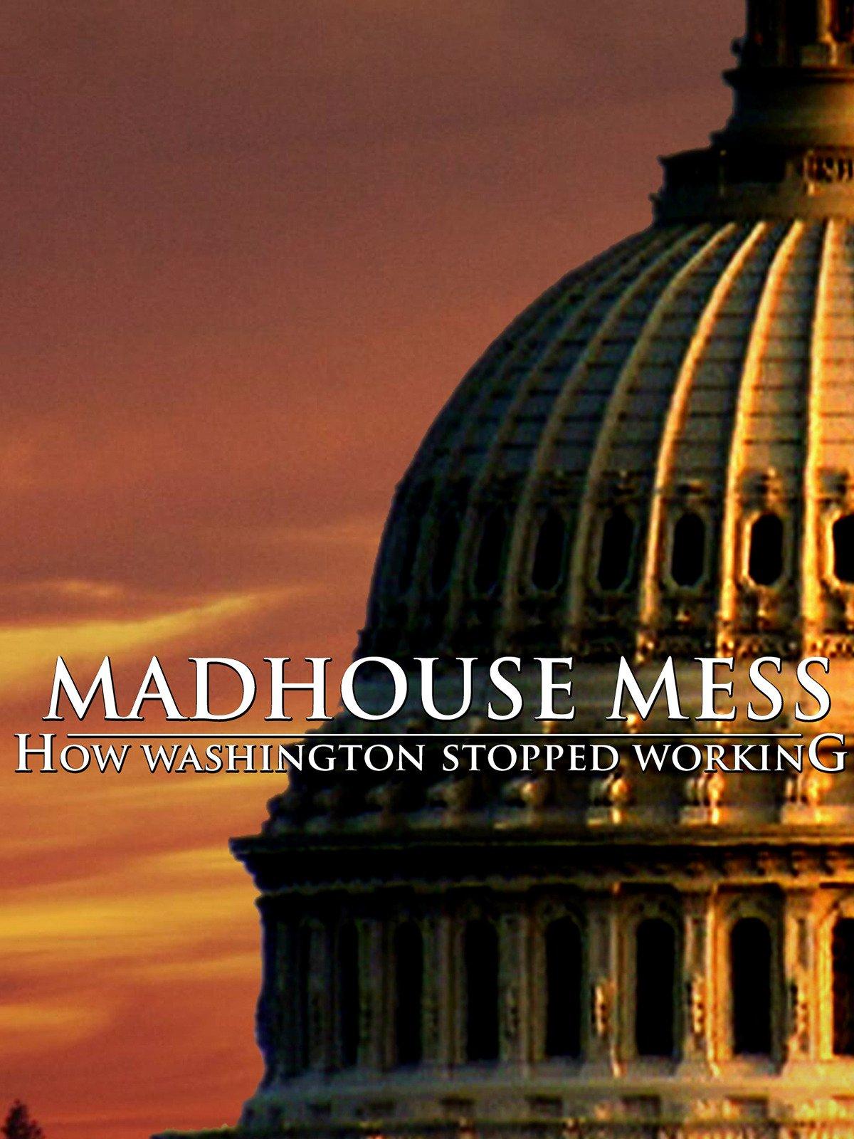 Madhouse Mess on Amazon Prime Video UK