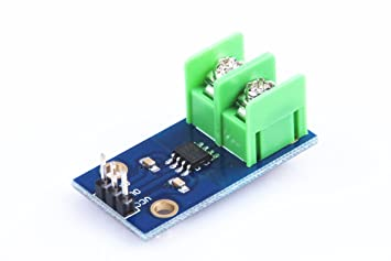 KNACRO ±20A AC and DC Current Sensor Module ACS712 Arduino ACS712ELCTR-20A