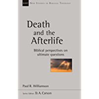 Death and the Afterlife: Biblical Perspectives On Ultimate Questions (New Studies in Biblical Theology Book 0)