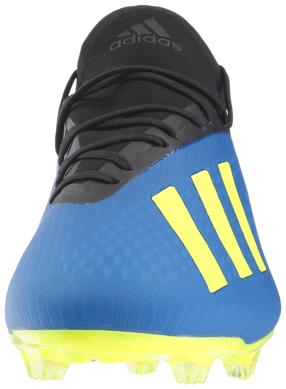 b413d5472658 Amazon.com | adidas Men's X 18.2 Firm Ground Soccer Shoe | Soccer