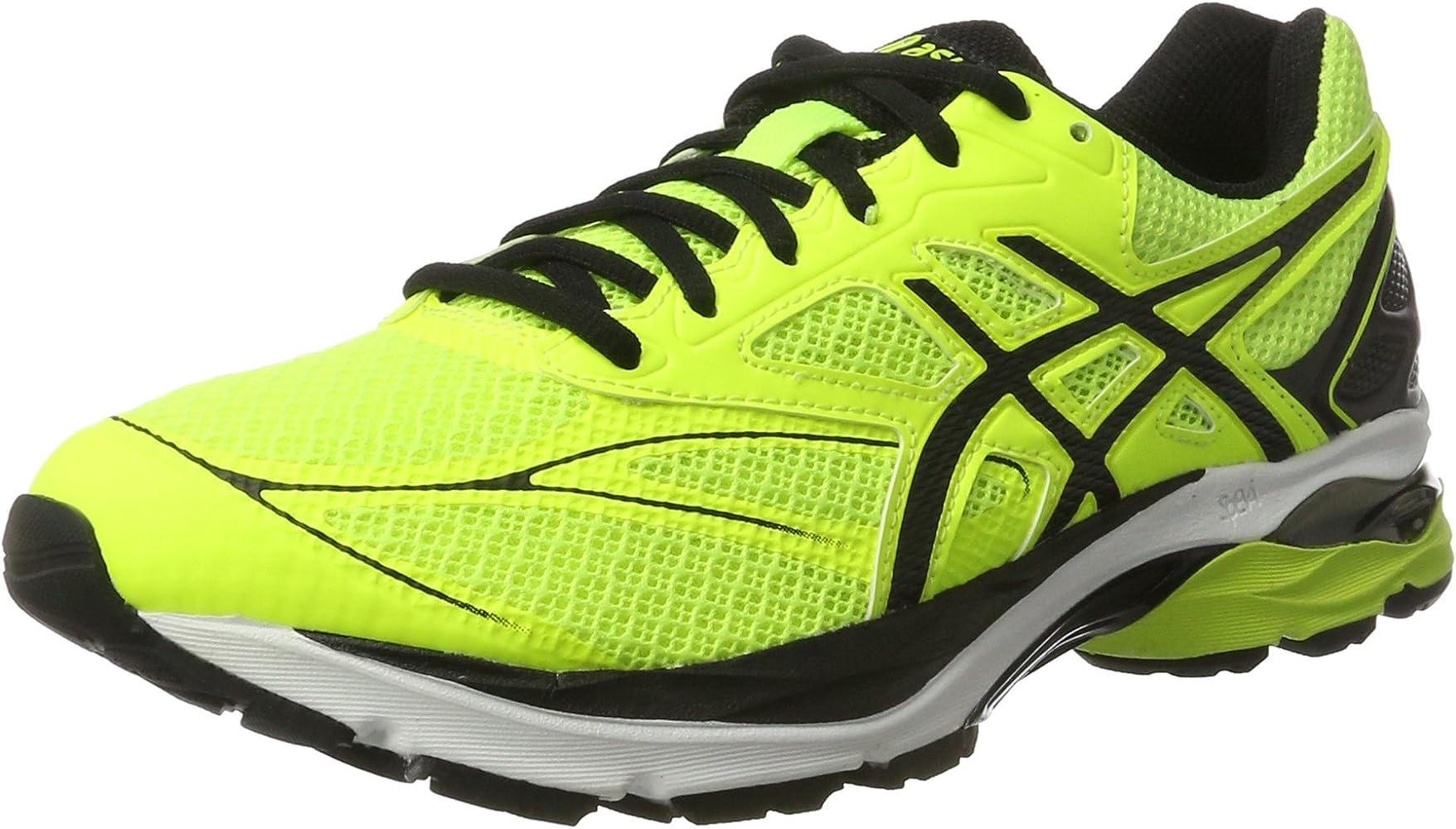 Asics Gel-Pulse 8, Zapatillas de Running para Hombre: Amazon.es ...