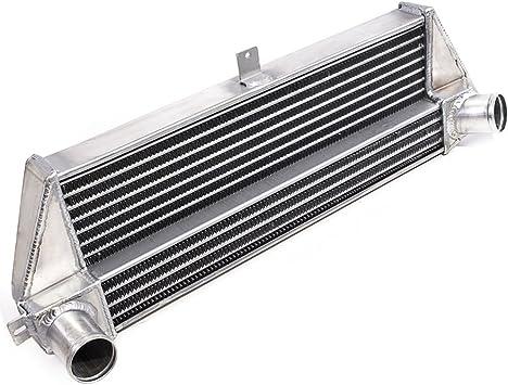 Lega alluminio anteriore montaggio Intercooler Fmic