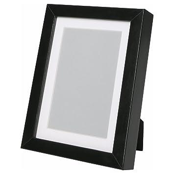 Amazoncom Ikea Ribba Black 8 12 X 11 Picture Frame