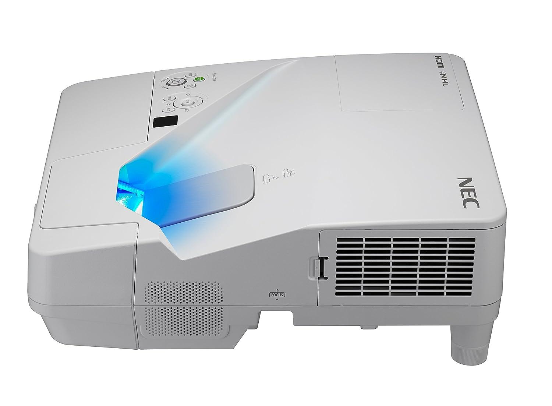 NEC UM301W 3000lúmenes ANSI LCD WXGA (1280x800) Escritorio Color ...