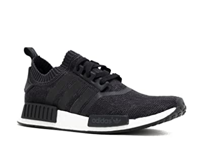 81bec4d7d4d0 adidas NMD R1 Pk  Winter Wool  - Bb0679 - Size 7 Core Black