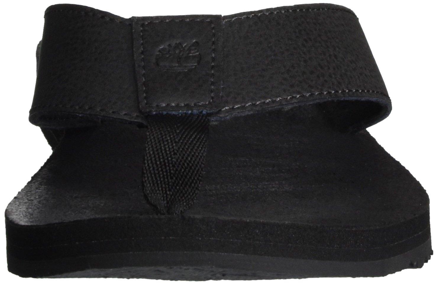 26f7efe1ff Timberland (Black Wild Lthr Dunes Lthr Flipflopblack Madras Enhanced  Leather