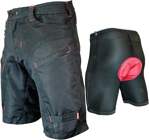 The Single Tracker MTB Cargo Shorts