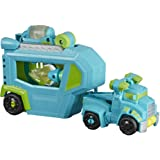 Playskool Heroes Transformateurs Rescue Bots Academy Command Center Wedge E7180