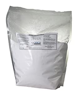 Sodium Tripolyphosphate STPP TPP STP Super Cleans Bulk Pack Tech Grade Light Dense (10 lbs)