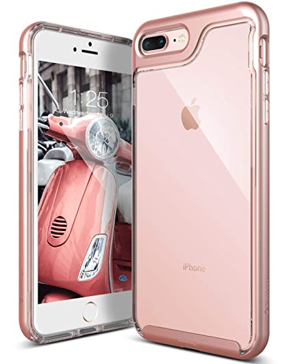 5240836d211 Amazon.com  Caseology Skyfall for iPhone 8 Plus Case (2017)   iPhone ...