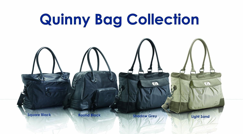 Quinny 76105040 - Bolso para pañales y cambiador, color ...