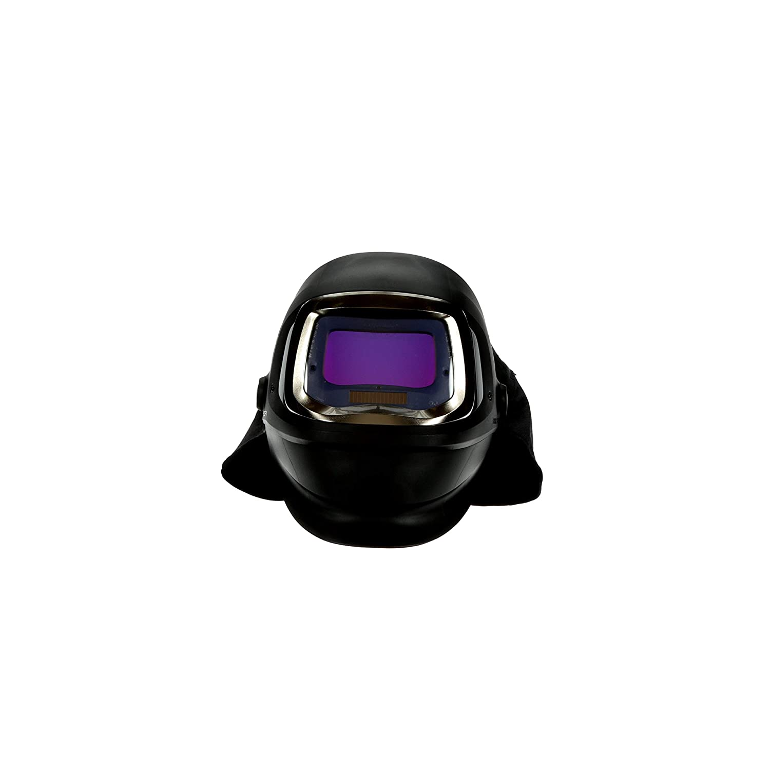 Image of Hard Hat Accessories 3M Adflo Powered Air Purifying Respirator He System W 3M Speedglas Welding Helmet 9100 Fx-Air, 36-1101-30Isw, 1 Ea/Case