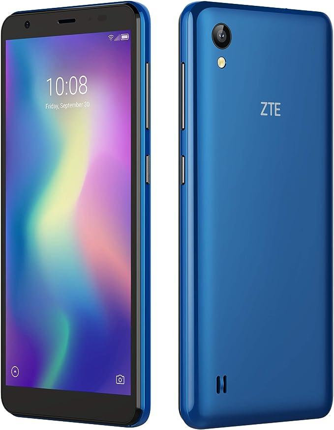 ZTE Blade A5 2019 13,8 cm (5.45