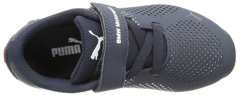 Zapatillas De Deporte De Los Zapatos De Los Hombres Puma Bmw Ms Drift Cat 5 De Ultra 2v1ztp