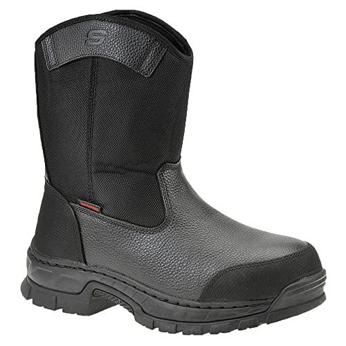 05de1788cdd Skechers Work Vinten-Wibaux Men's Boot