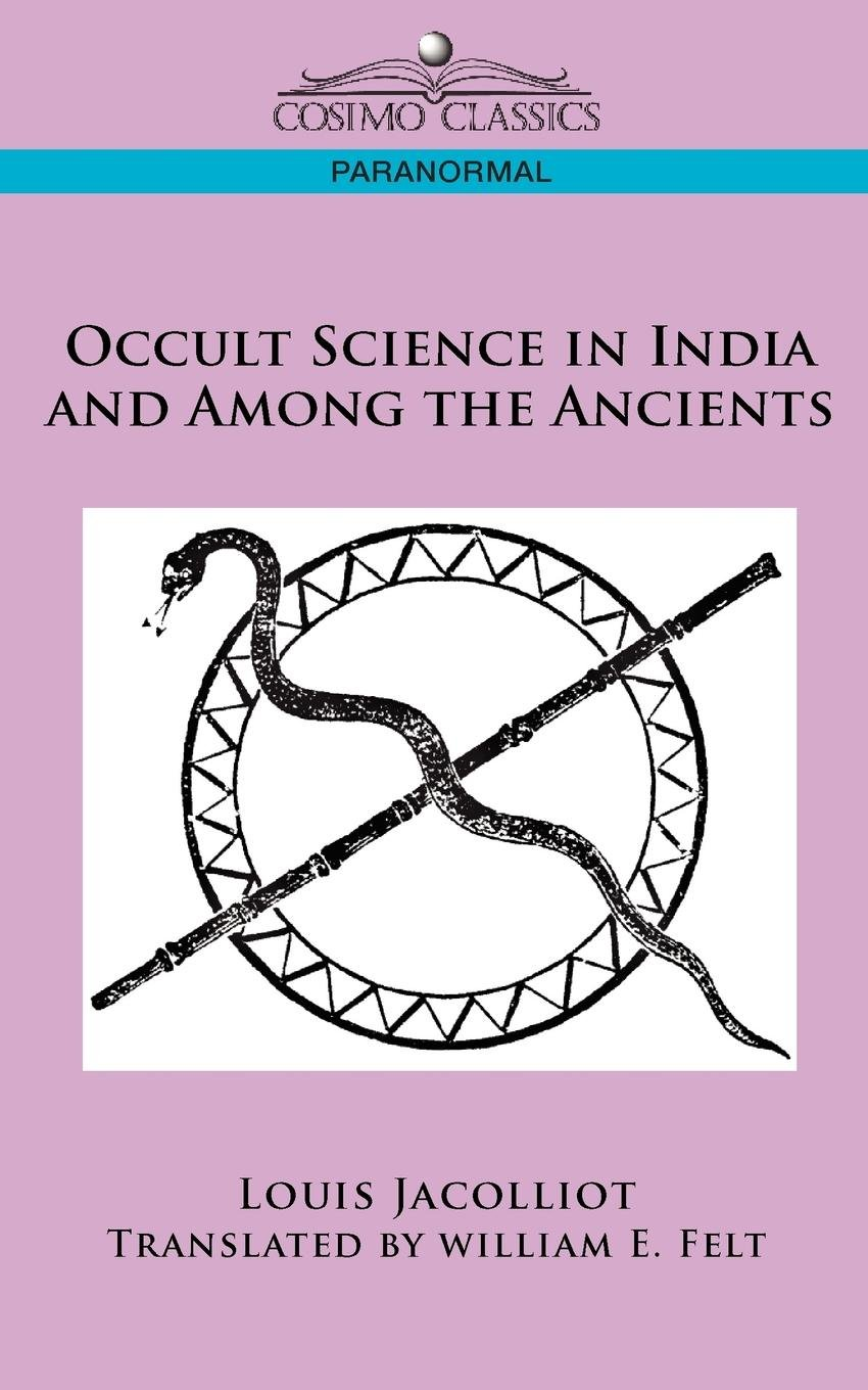 Occult Science in India and Among the Ancients PDF