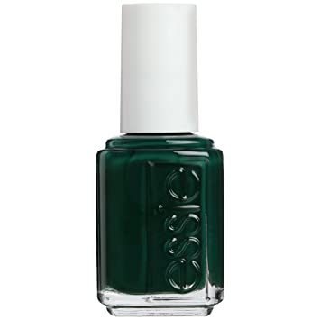 Essie Nail Polish, Off Tropic, Green Nail Polish, 0.46 Fl. Oz.