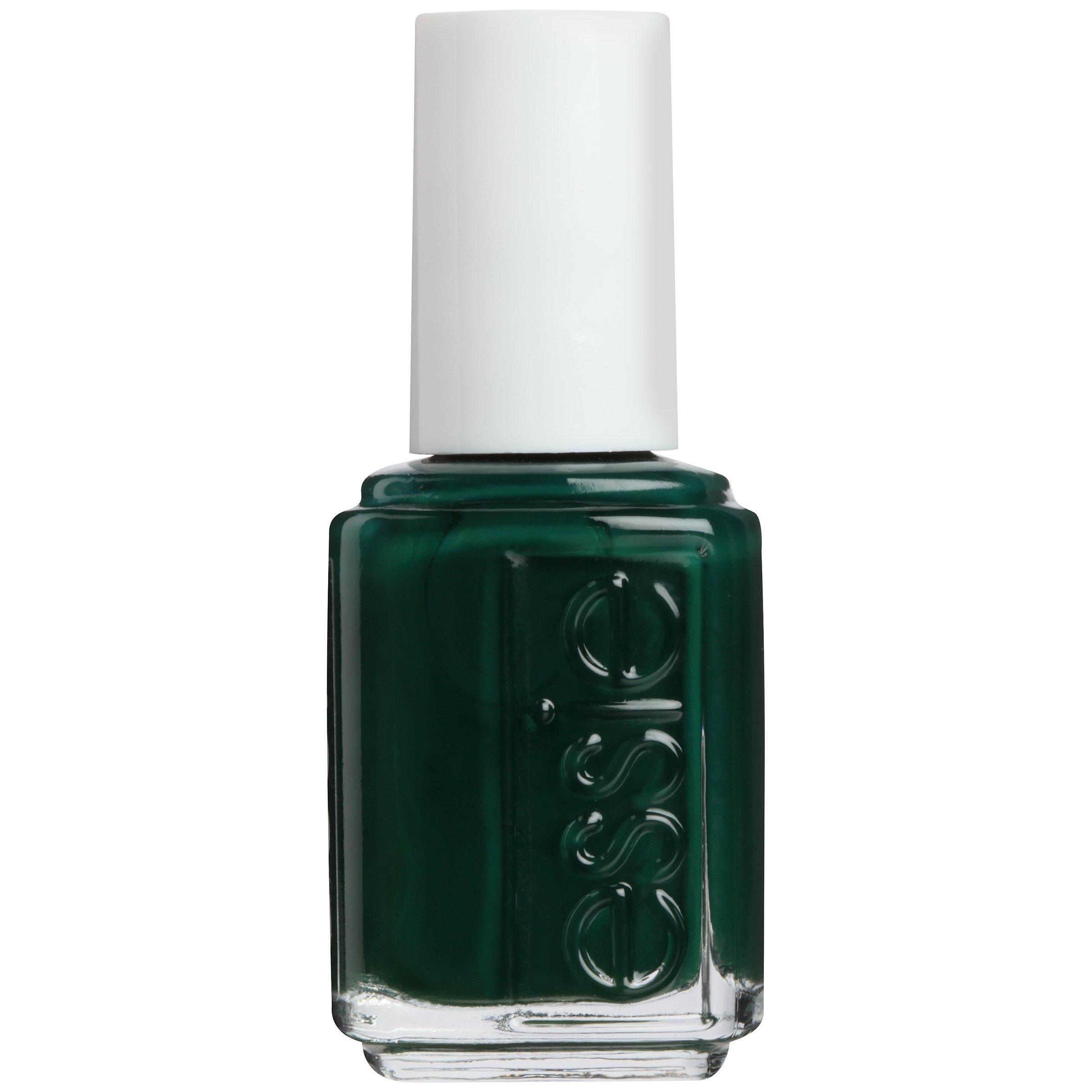 Amazon.com : essie nail polish, off tropic, green nail polish, 0.46 ...