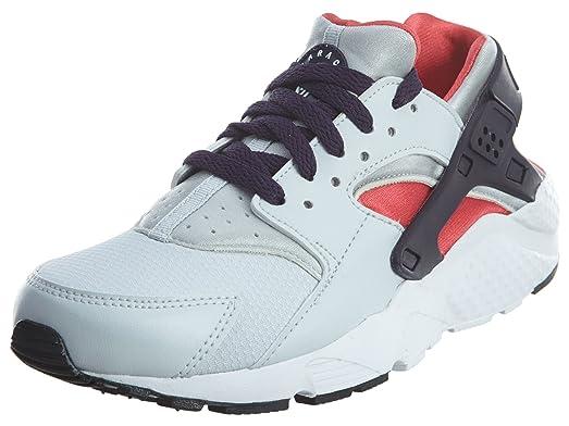 Nike Huarache Run Big Kids Style: 654280-009 Size: 4 Y US