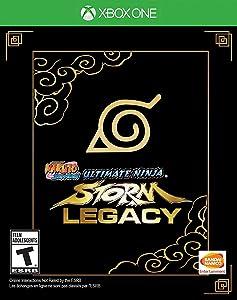Naruto Shippuden: Ultimate Ninja Storm Legacy - Xbox One