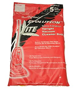 Dust Care Evolution Lite Vacuum Cleaner Bags