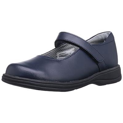 School Issue Prodigy 5100 Mary Jane Uniform Shoe (Toddler/Little Kid/Big Kid) | Flats