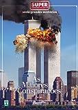 Conspirações - Série Grandes Mistérios
