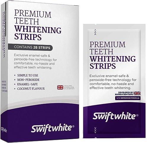 Swiftwhite – Miglior formulazione sicura e ecologica