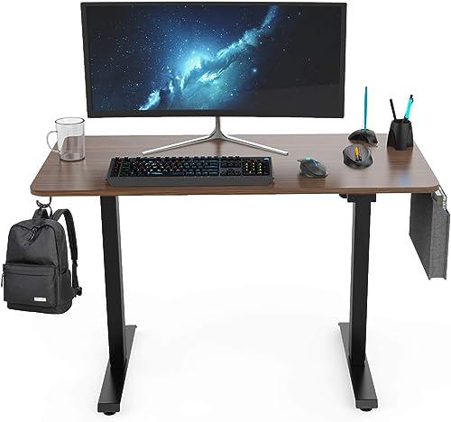 Merax Electric Height Ajdustable Computer Standing Desk
