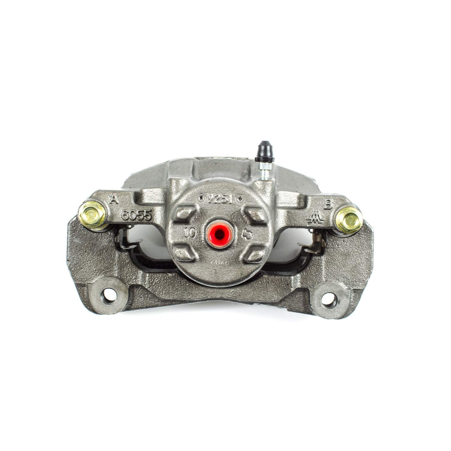 Power Stop L2615 Autospecialty Remanufactured Caliper