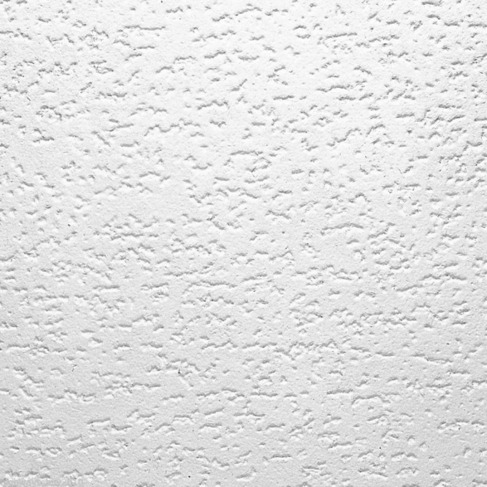 (10) ea USG Interiors 4240 12'' x 12'' Tivoli Wood Fiber Textured Finish Ceiling Tiles