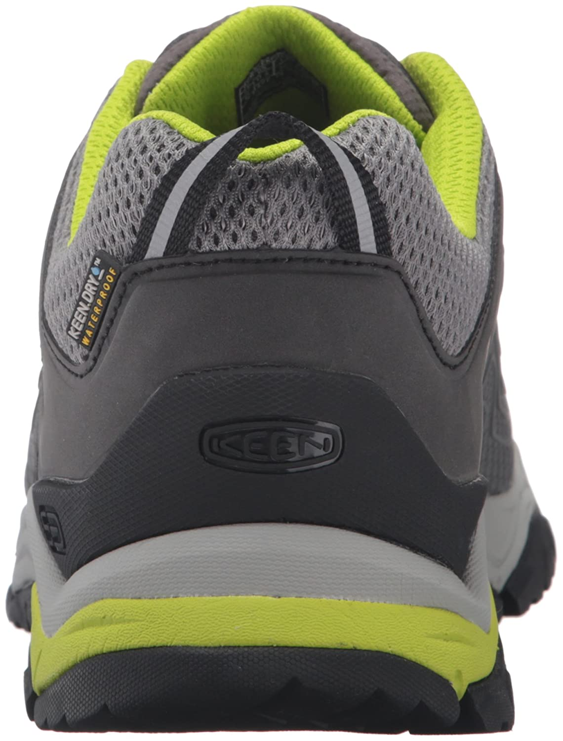 Keen Mens Aphlex Waterproof Shoe