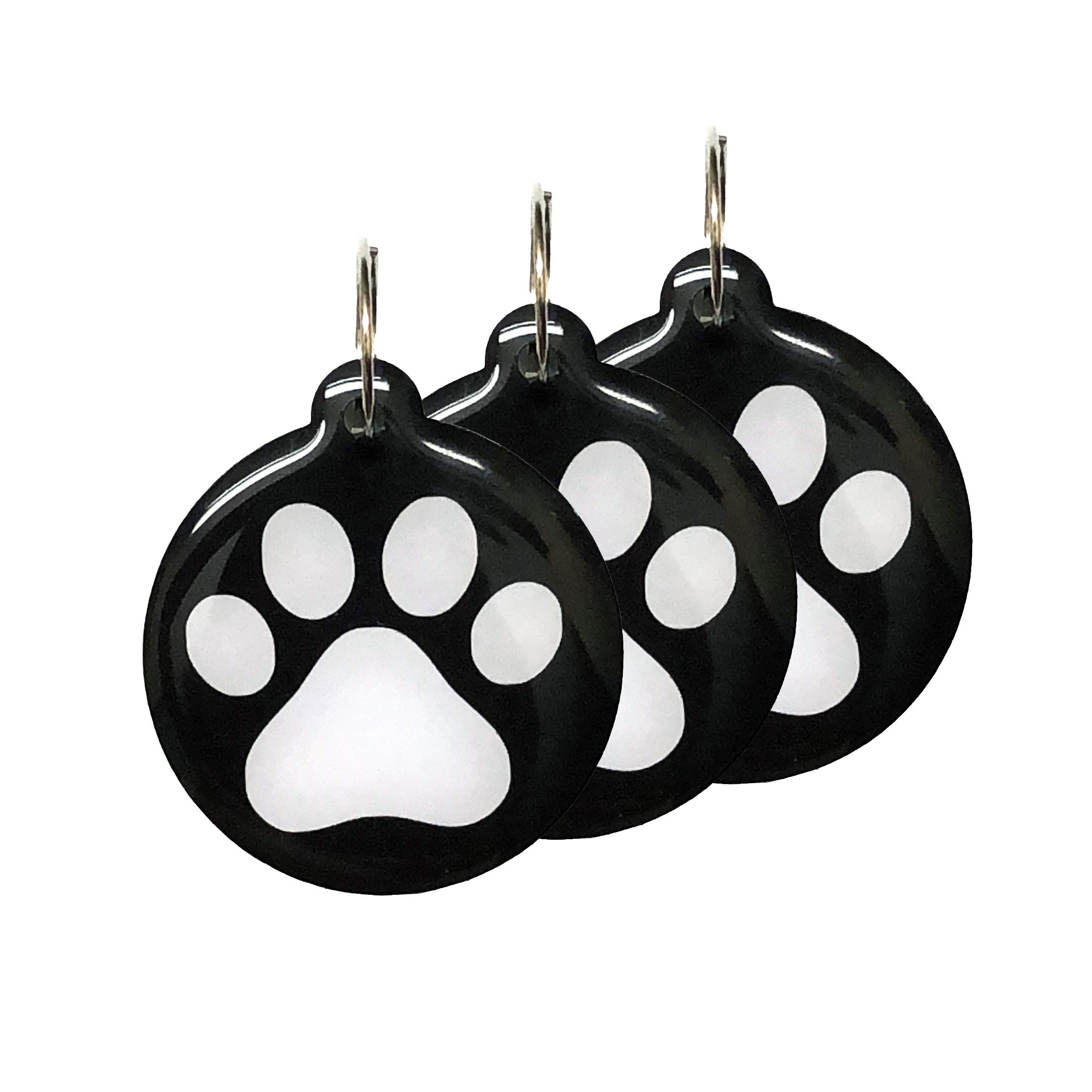 SureFlap and SureFeed RFID Pet Collar Tag with Microchip (pack of 3) by SFL Industries