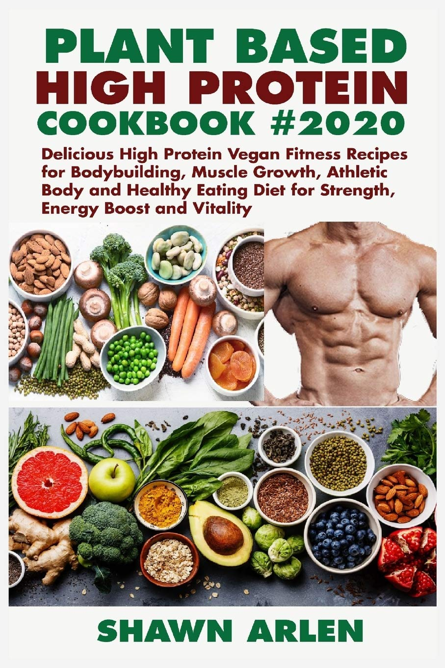 high protein plant based diets
