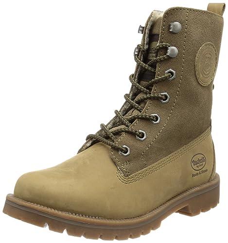 Dockers by Gerli 330513 071391 Damen Combat Boots