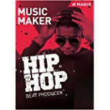 MAGIX Music Maker – Hip Hop Beat Producer Edition – Die Audiosoftware für eigene Hip Hop Beats. [Download]