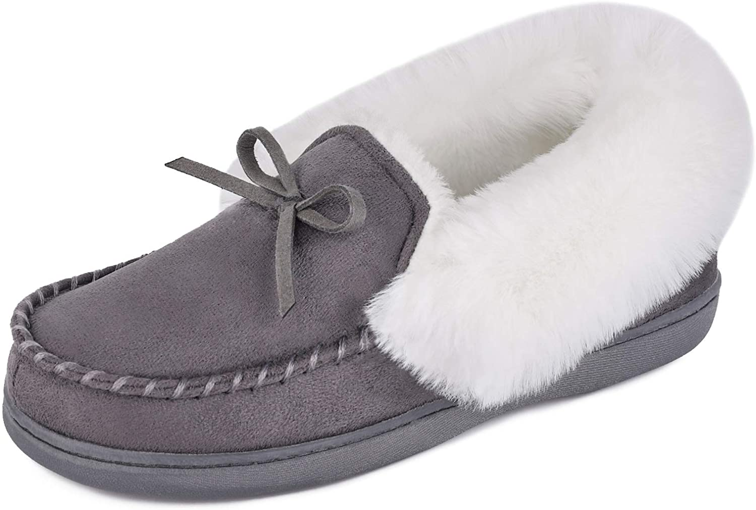Top 8 Home Slippers Women Faux Fur