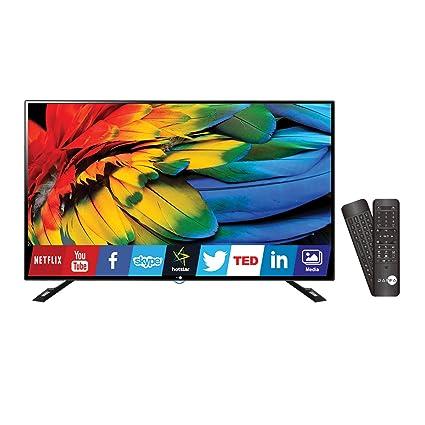 Daiwa 138 Cm 4K UHD LED Smart TV D55UVC6N Amazonin Electronics