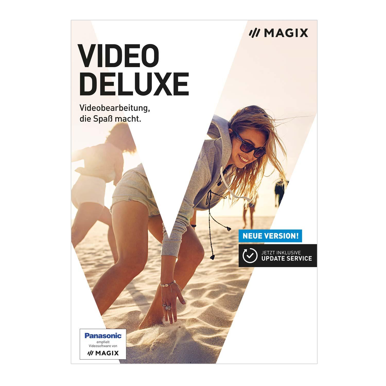 MAGIX Video deluxe [Download]