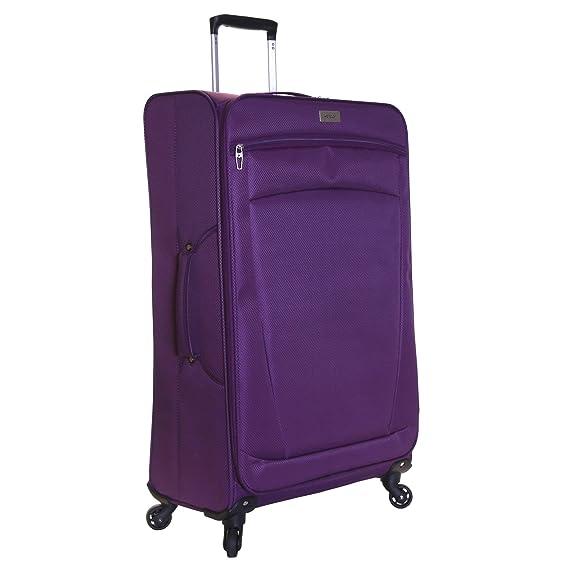 2d44ca6c1 Karabar Extra Large Suitcase Luggage Bag Ultra Super Lightweight XL 79 cm  2.4 kg 86 litres