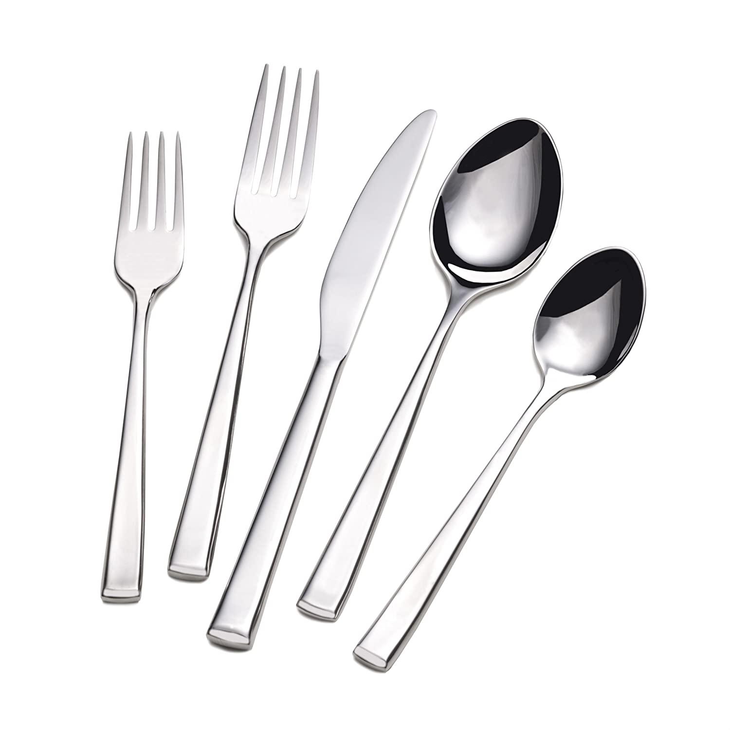Towle Living Dream 20-Piece Flatware Set Syratech Domestic 5099488