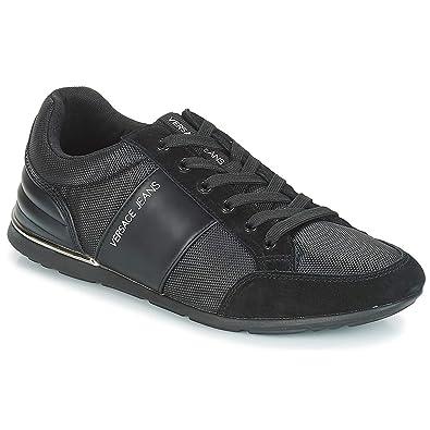 Versace Jeans Linea Fondo Tommy Dis.2 Nylon Suede E0YSBSB270750899,  Trainers - 41 EU 41e1b0b87f5