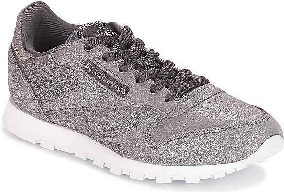 Reebok Classic Leather, Scarpe da Fitness Donna: Amazon.it