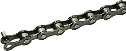 KMC Z72 Bicycle Chain 6 8-Speed Compatible 116-Links Road Mountain Bike 7