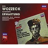 Berg : Wozzeck - Schoenberg : Erwartung