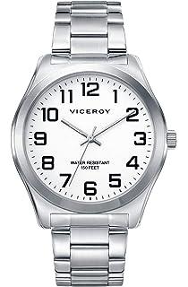 125f246596ee Reloj Viceroy - Hombre 42235-04  Amazon.es  Relojes