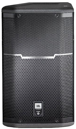 JBL PRX418S 800W Negro - Subwoofer (800 W, 35-250 Hz, 3200