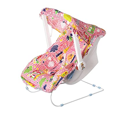 10 In 1 Baby Cradle Chair / Swing Cot Bouncer By Kris Toy