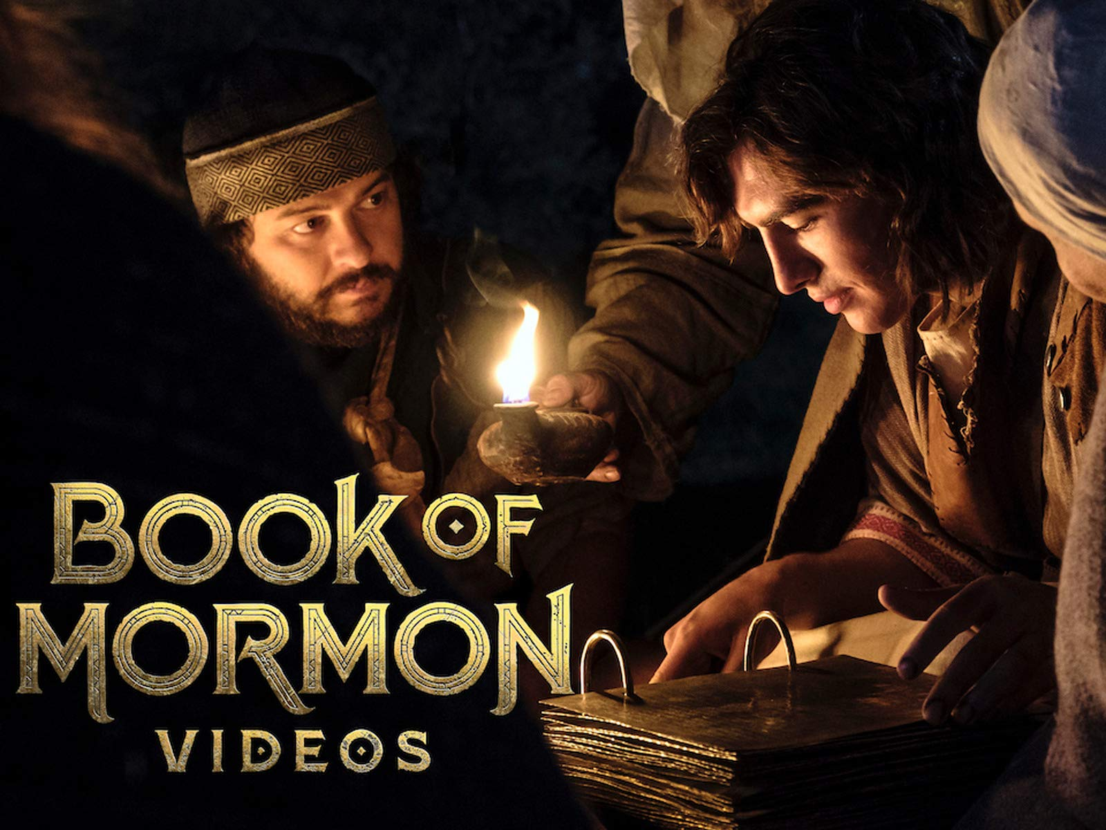 Book of Mormon Videos - Season 1